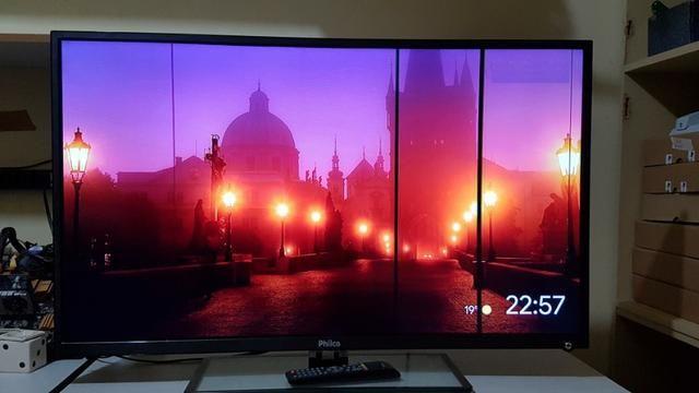 """TV 42"""" LED Philco"""