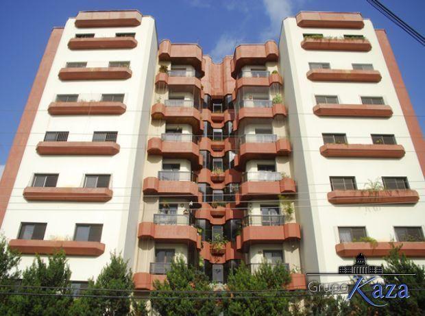 Apartamento à venda com 3 dormitórios cod:V4027AP - Foto 2