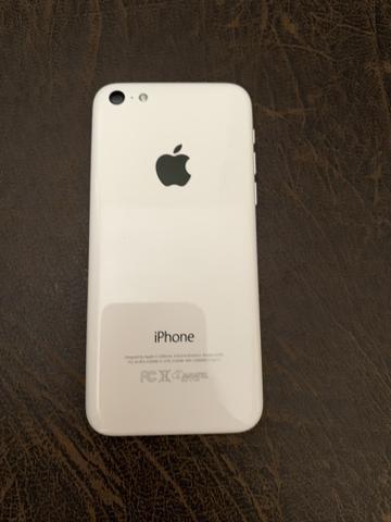 IPhone 5C 16gb - Apenas para venda - Foto 6