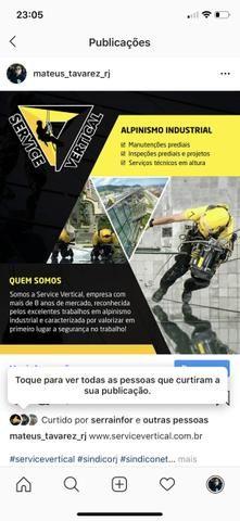Service vertical Alpinismo - Foto 3