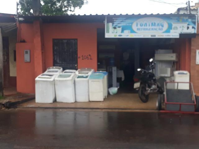Troco essa casa em Manacapuru com uma em manaus - Foto 2