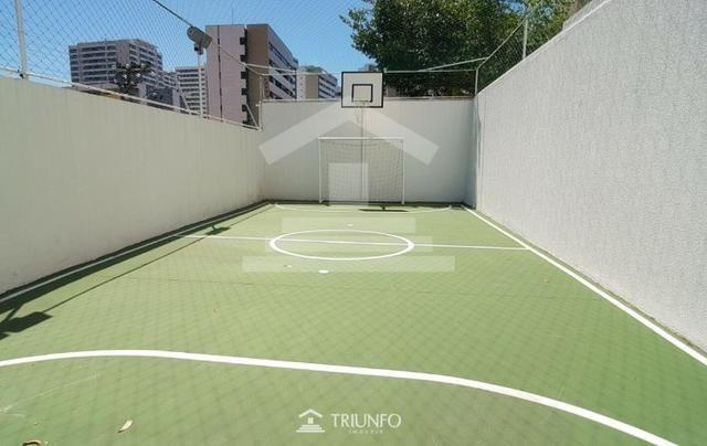(HN) TR 24110 - Torreselle no Luciano Cavalcante com 145m² - 3 suítes - 3 vagas - Lazer - Foto 11
