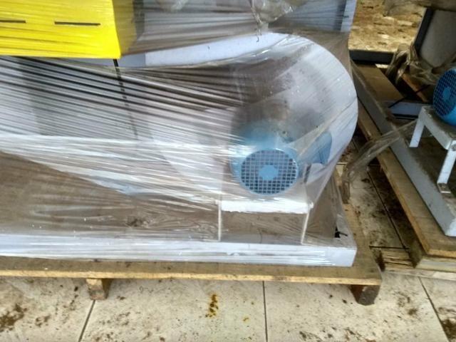 Vendo pacote de lavadoras e secadoras industriais novas!!!! - Foto 5
