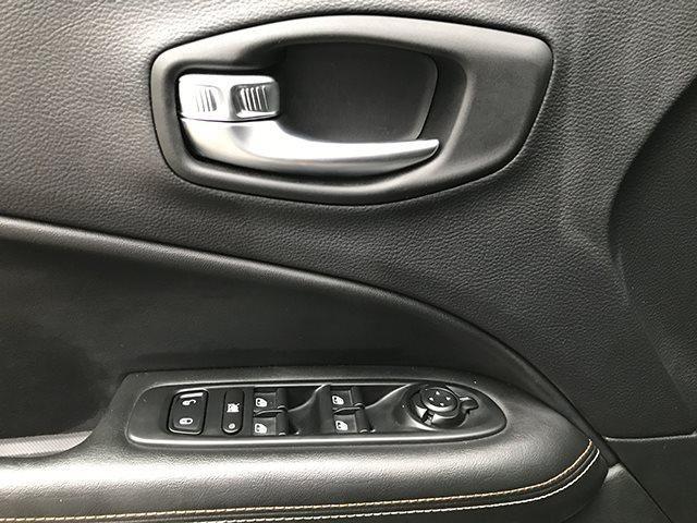 Jeep Compass 2017/2018 2.0 16v Flex Longitude Automático - Foto 6