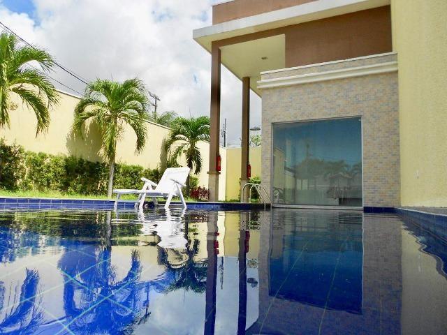 CA0780 - Casa duplex nova em condomínio fechado na Lagoa Redonda - Foto 20