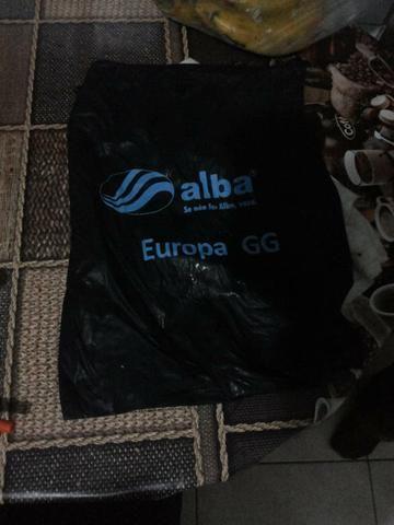 Capa de chuva GG 80 reais - Foto 3