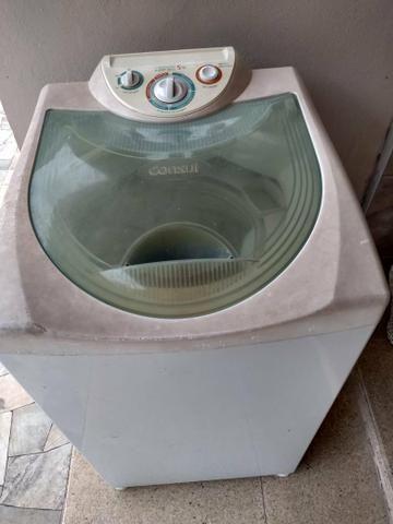 Máquina de Lavar 5 Kg Consul - Foto 3