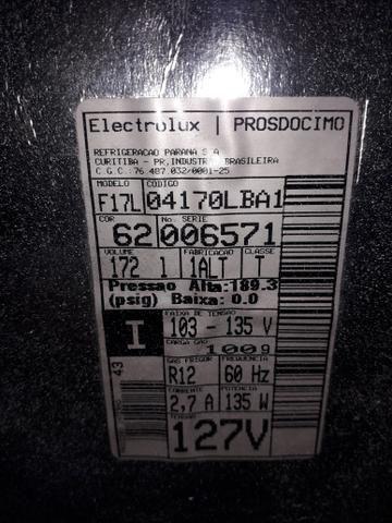 Freezer Electrolux - Foto 5
