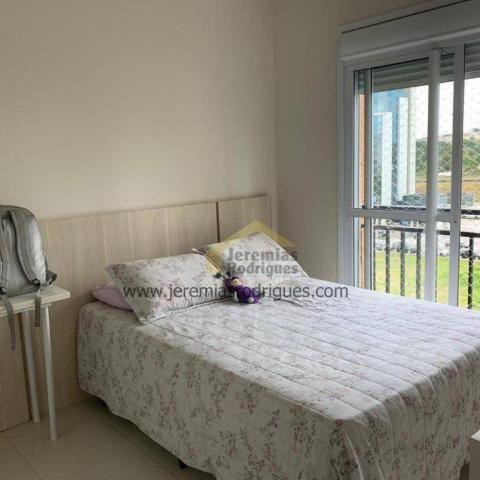 Apartamento com 3 dormitórios à venda, 166 m² por r$ 850.000,00 - condomínio des arts - ta - Foto 5
