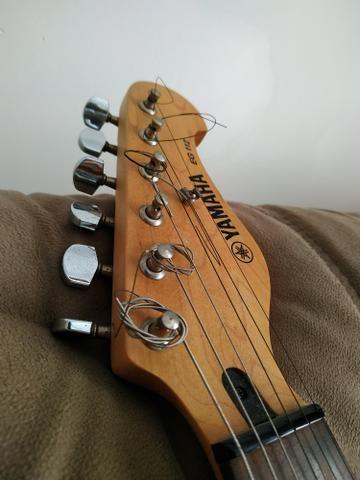 Guitarra Yamaha Pacifica EG 112 - Foto 3