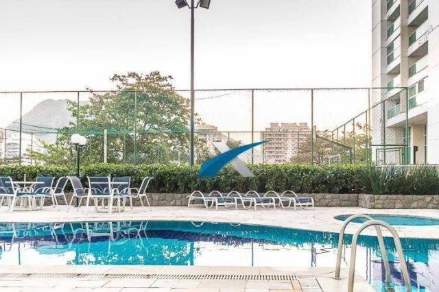 Venda - top duplex recreio - 2 quartos ( 1 suíte ) 95 m2 - r$ 529.000,00