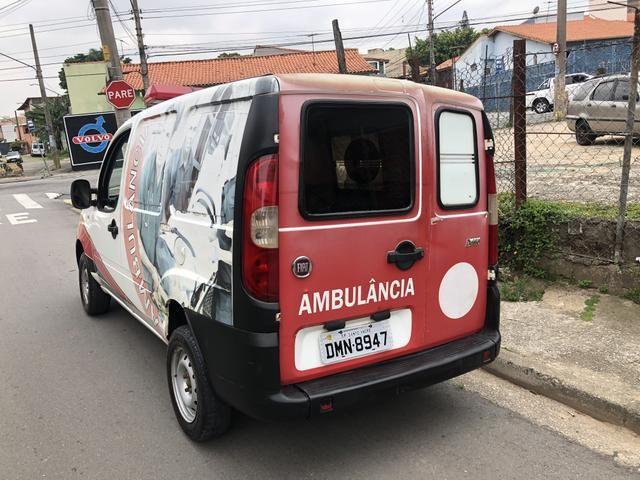 Vendo Fiat Doblo Cargo 2010 - Foto 3