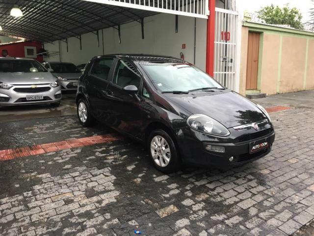 Fiat Punto attractive  - Foto 3