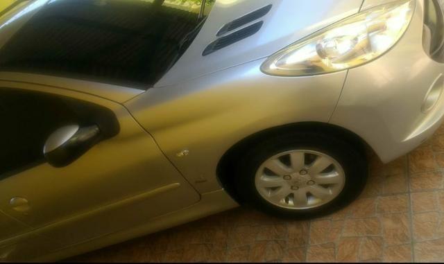 Peugeot 1.4 207 sw - Foto 2