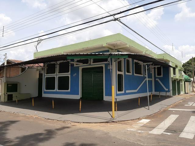 Salão Comercial esquina - Foto 7
