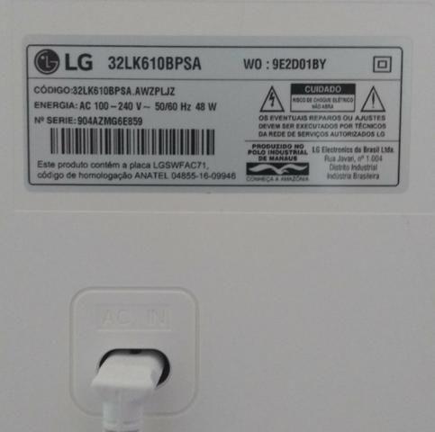 Mini pc intel nuc e monitor tv smart lg - Foto 5