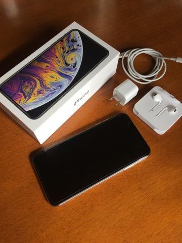 Iphone xs max 64gb *silver - Foto 4