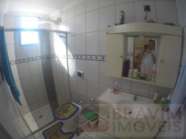 Lindo 3 quartos em Castelândia - Foto 12