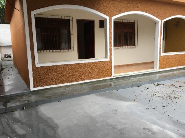 Guapimirim Casa Linear 2Qts com Quintal - Foto 2