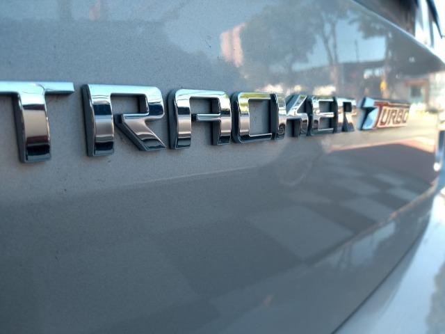 Tracker Premier 1.4 Turbo 16V Flex Aut - 2018 com 21000 rodado muito bem conservada - Foto 5