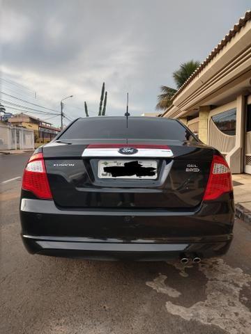 Ford Fusion 2012 - Foto 3