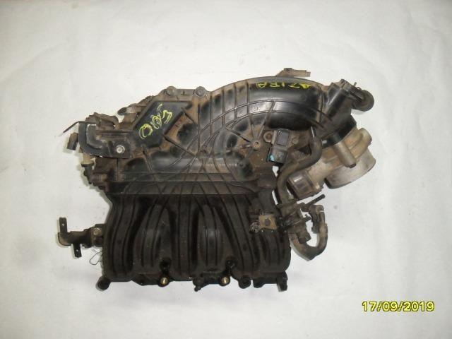 Coletor Admissão Hyundai Azera 3.3 V6 2011