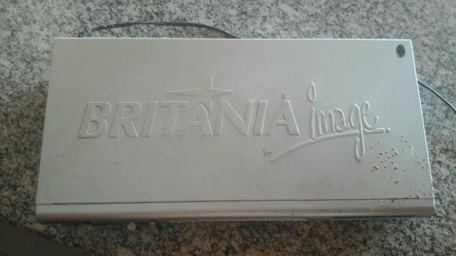 Vende-se um Ótimo DVD da Marca Britanica - Foto 6