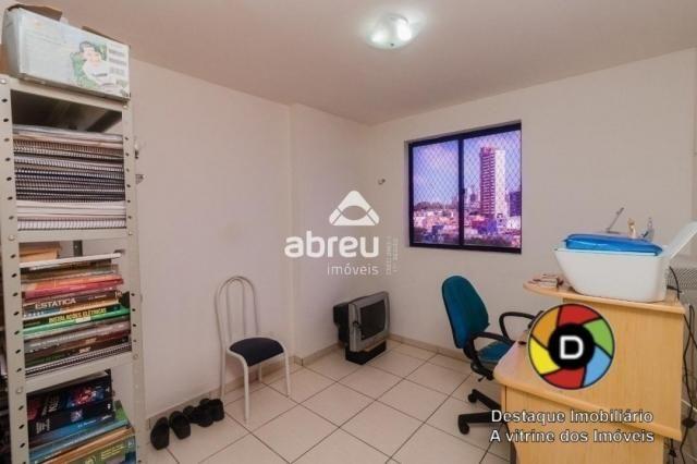 Apartamento com 3 quartos no condimínio costa d´ouro no barro vermelho - Foto 8