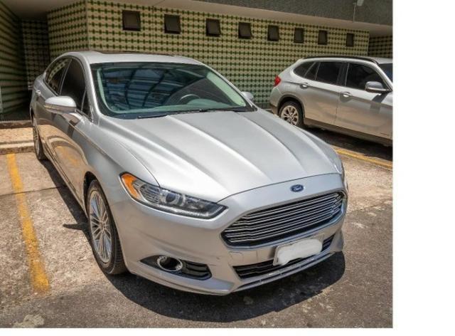 Ford Fusion 2.0 Gtdi Titanium Aut 4p - Foto 9