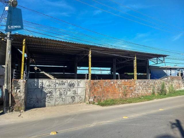 Galpão à venda, 1700 m² por R$ 3.000.000,00 - Coaçu - Fortaleza/CE - Foto 8