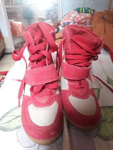 Sapato bota - Foto 3