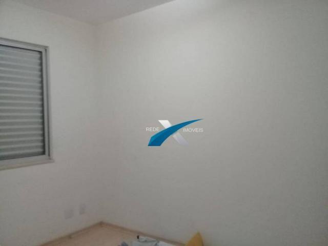Apartamento à venda, 49 m² por r$ 205.000,00 - glória - belo horizonte/mg - Foto 6