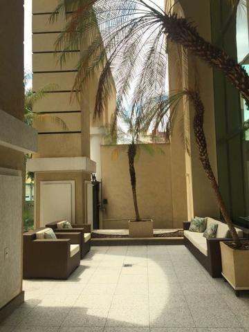 Belissimo Apto 3 qtos, 3 Suites Residencial Dubai Aceita Permuta - Foto 13