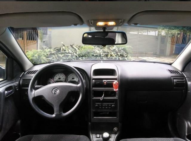 Chevrolet astra hatch advantage 2.0 8v 4p - Foto 2