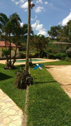 Sítio à venda com casa 3 quartos 75000 m² por r$ 1.800.000 - santo afonso - betim/mg - Foto 20