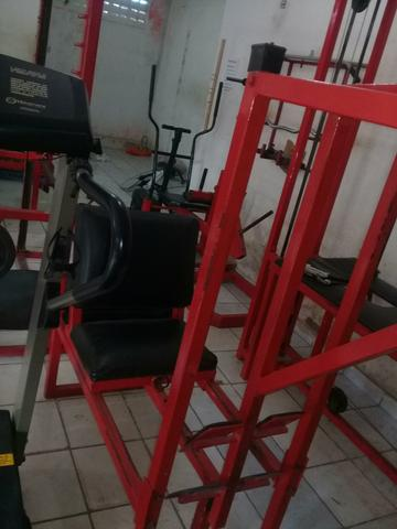 Legue Press orizintal 150 kg