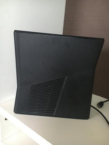 Xbox 360 com luz vermelha vendendo para uso de peças - Foto 2