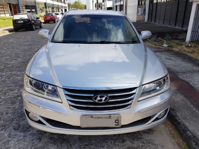 Hyundai Azera 2011 - Foto 2