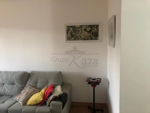 Apartamento à venda com 3 dormitórios em Jardim america, Sao jose dos campos cod:V9049SA - Foto 2