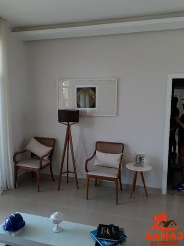 Oferta Lindas Casas no Araçagy | 1 Suíte + 2 Quartos | Itbi e Cartório Grátis - Foto 10