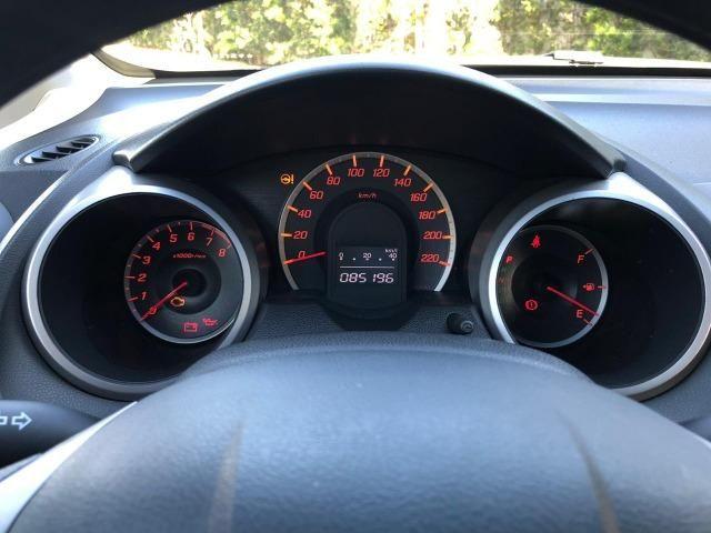 Honda Fit Lxl 1.4 Flex Automático 2009-2009 - Foto 6