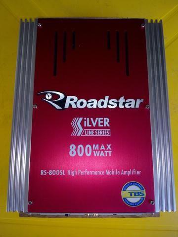 Módulo Roadstar Silver 800MAX WATT - Foto 2