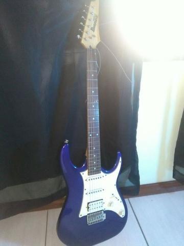 Guitarra Ibanez Gio Grx 40 Azul