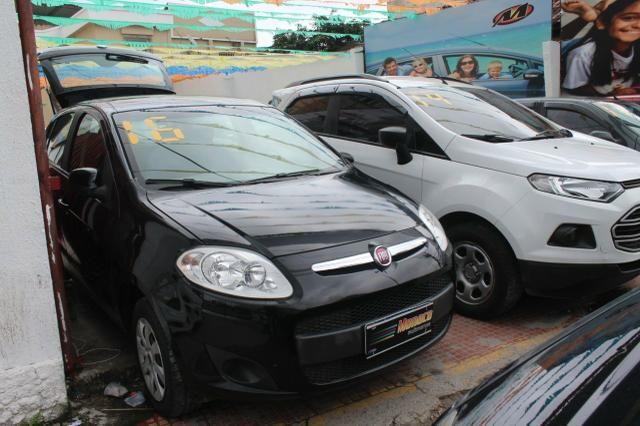 Fiat Palio atracctive _ entrada apartir 3mil + 48× 559,99 - Foto 4