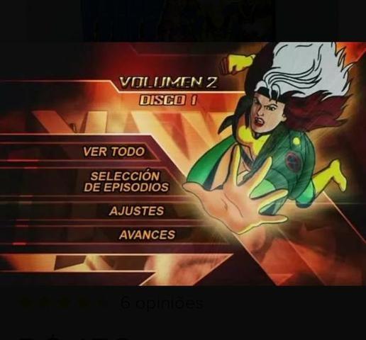 Coleção dos X-Men - Foto 2