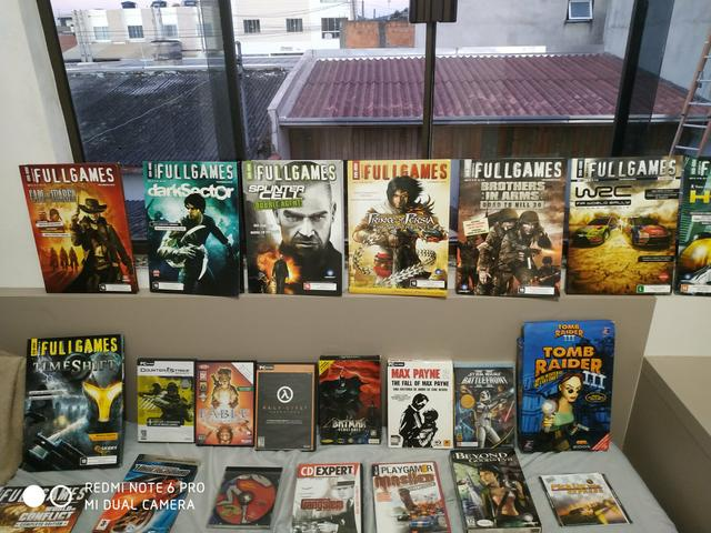 Jogos de colecionador - Foto 4