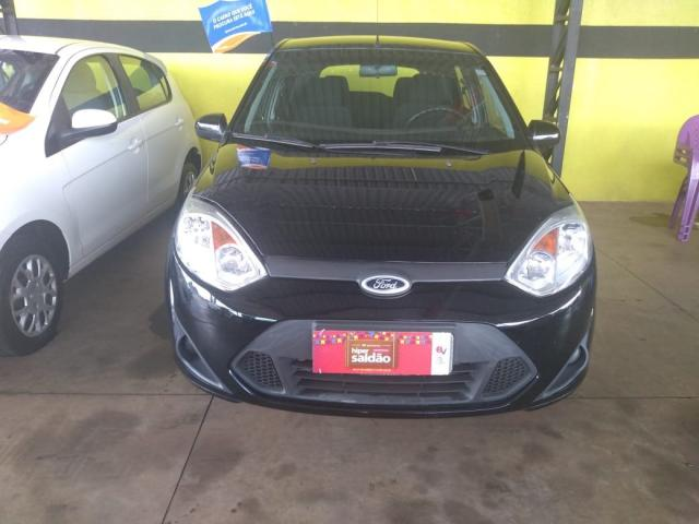 FORD FIESTA 2013/2014 1.0 ROCAM SE 8V FLEX 4P MANUAL - Foto 5