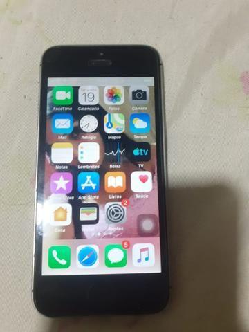 Vendo iPhone 5s - Foto 3