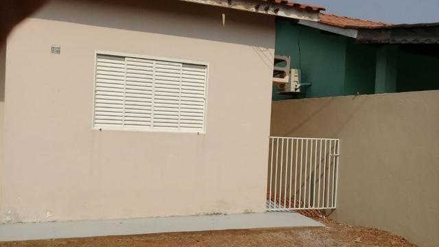Vendo Casa Lindinha no Recanto dos Pássaros, Resid. Maria de Lourdes - Foto 10