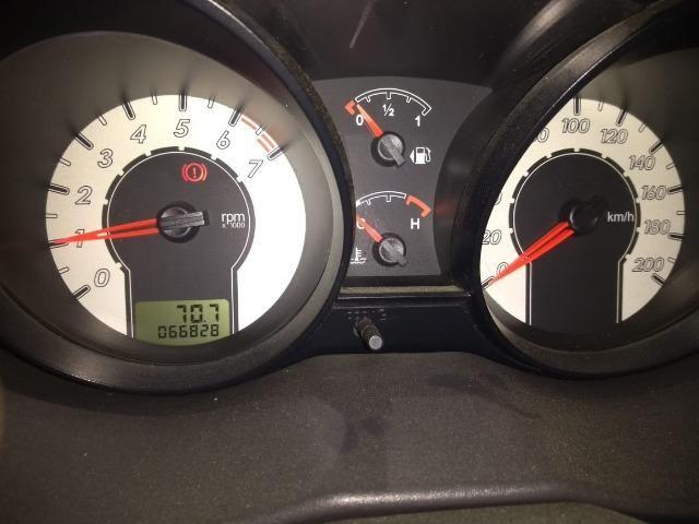 Ford Fiesta Sedan 1.6 Class 08/09 (Só Venda) - Foto 5
